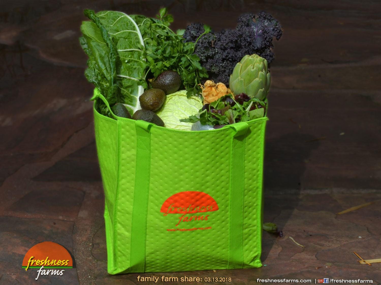 Vegetable-Share